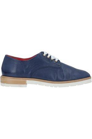 Pas de rouge Women Heels - FOOTWEAR - Lace-up shoes