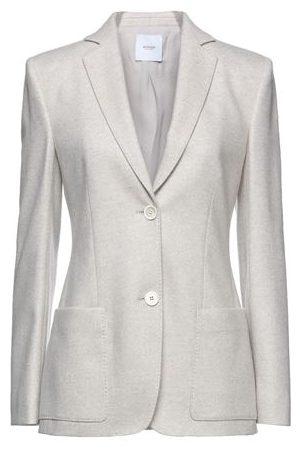 Agnona Women Blazers - SUITS AND JACKETS - Suit jackets