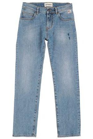 ROŸ ROGER'S Boys Trousers - DENIM - Denim trousers