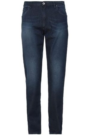 PAUL & SHARK Men Trousers - DENIM - Denim trousers