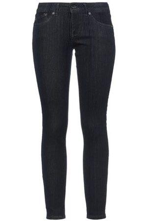 Pepe Jeans Women Trousers - DENIM - Denim trousers