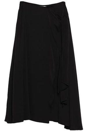 Calvin Klein Women Skirts - SKIRTS - Long skirts
