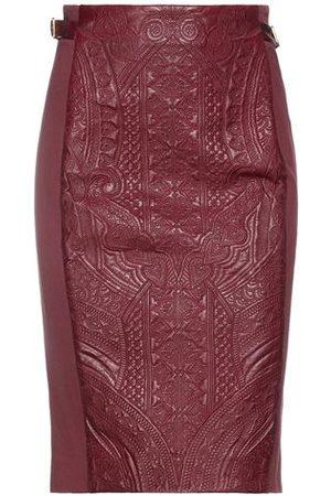 Roberto Cavalli SKIRTS - Knee length skirts