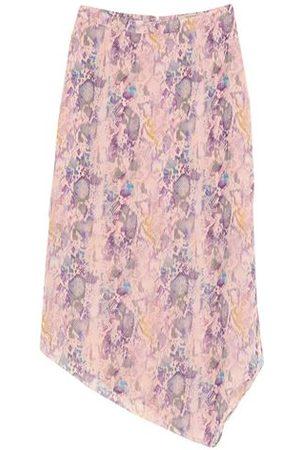 AllSaints Women Skirts - SKIRTS - 3/4 length skirts