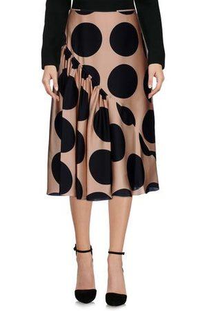 Stella McCartney Women Skirts - SKIRTS - 3/4 length skirts