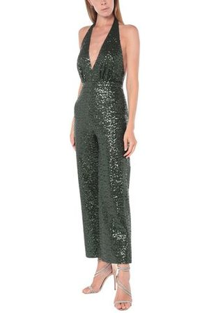 In the Mood for Love DUNGAREES - Jumpsuits