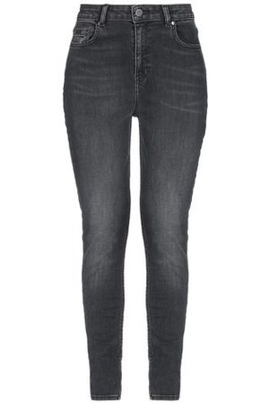SUPERDRY Women Trousers - DENIM - Denim trousers