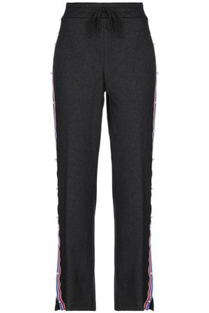 SWEET LOLA TROUSERS - Casual trousers