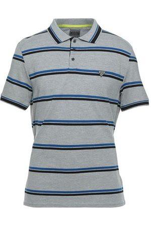 Guess Men Polo Shirts - TOPWEAR - Polo shirts
