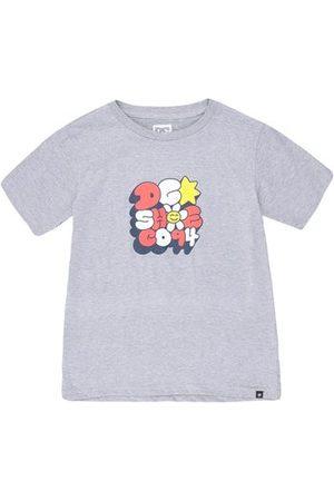 DC Boys Short Sleeve - TOPWEAR - T-shirts