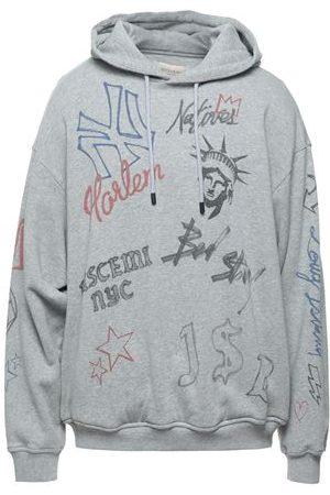 BUSCEMI Men Sweatshirts - TOPWEAR - Sweatshirts