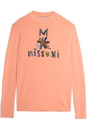 M MISSONI TOPWEAR - T-shirts