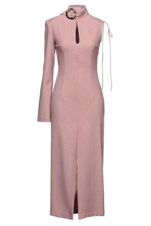 MATÉRIEL by Aleksandre Akhalkatsishvili DRESSES - Long dresses