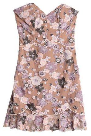 For Love & Lemons Women Dresses - DRESSES - Short dresses
