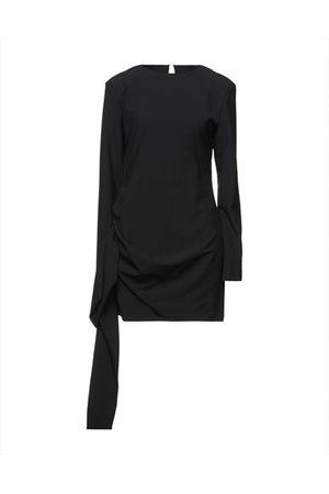 WEILI ZHENG Women Dresses - DRESSES - Short dresses