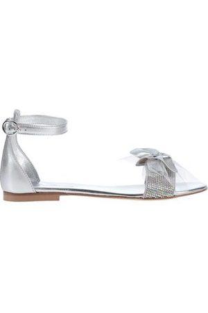MISS BLUMARINE FOOTWEAR - Sandals