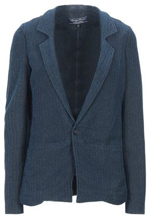 European Culture Women Blazers - SUITS AND JACKETS - Suit jackets