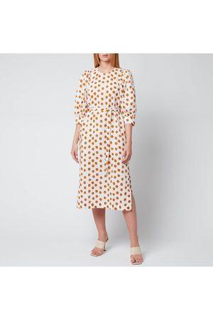 Baum und Pferdgarten Women Midi Dresses - Women's Alya Dress