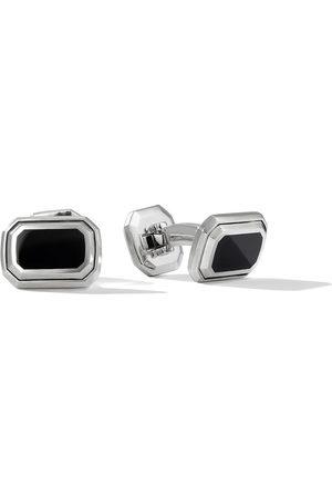 David Yurman Men Cufflinks - Gemstone cufflinks