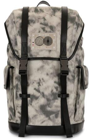 Ports V Rucksacks - Camouflage-print backpack