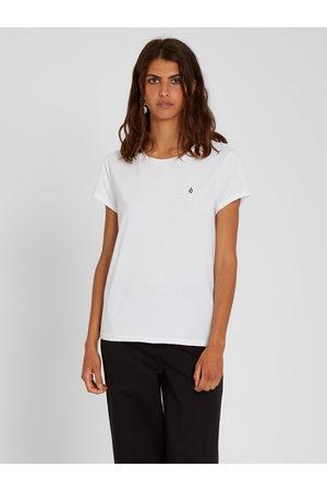 Volcom Women Short Sleeve - Women's Stone Blanks T-shirt