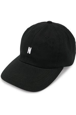 Norse projects Men Hats - Twill Sports logo cap