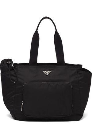 Prada Baby Baby Changing Bags - Re-Nylon baby bag