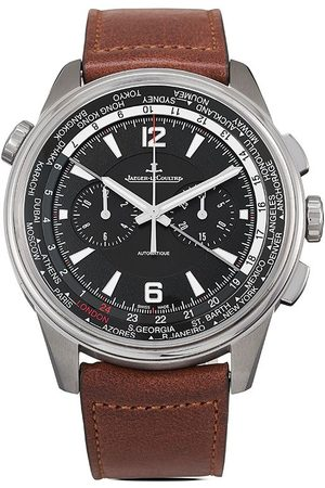 Jaeger-LeCoultre 2021 unworn Polaris Chronograph WT 44mm