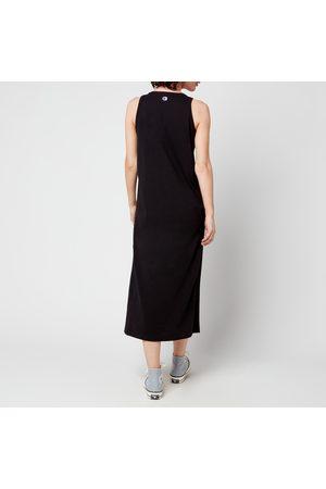 Champion Women Midi Dresses - Women's Central Script Dress