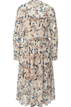 Riani Dress floral motifs size: 10