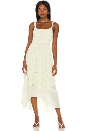 Tularosa Thera Dress in . Size XXS, XS, S, M, XL.