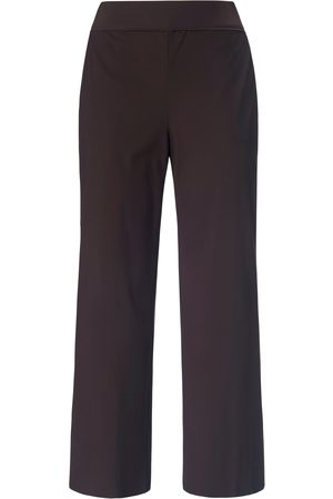Riani Women Trousers - Jersey culottes in pull-on style size: 10