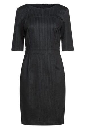 BIANCOGHIACCIO Women Dresses - DRESSES - Short dresses