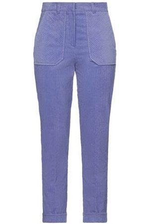 SFIZIO TROUSERS - Casual trousers