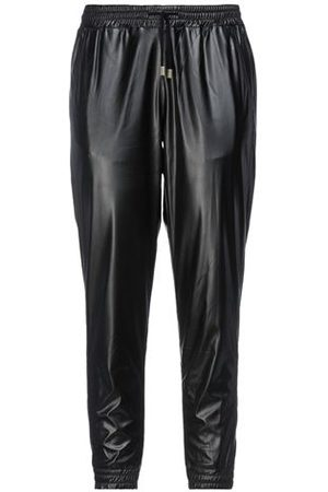 BRUNO MANETTI Women Trousers - TROUSERS - Casual trousers
