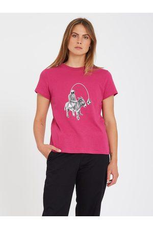 Volcom Short Sleeve - Oldees T-shirt - ACAI