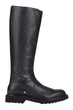 Cesare Paciotti Women Boots - FOOTWEAR - Boots