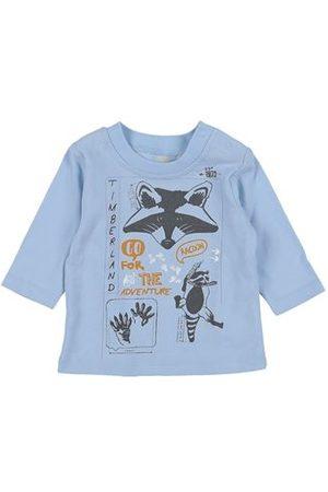 Timberland Baby T-shirts - TOPWEAR - T-shirts
