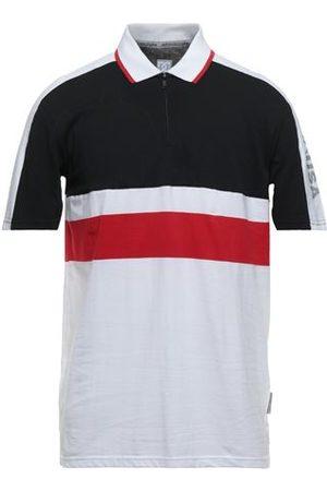 DC TOPWEAR - Polo shirts