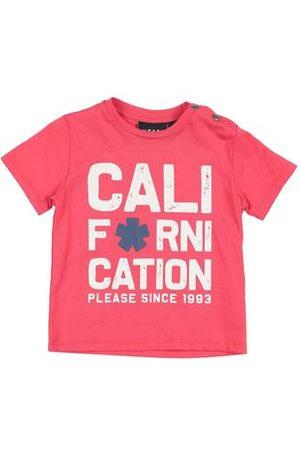 Please Baby Short Sleeve - TOPWEAR - T-shirts