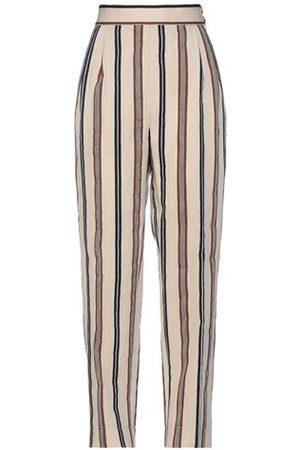Tory Burch Women Trousers - TROUSERS - Casual trousers
