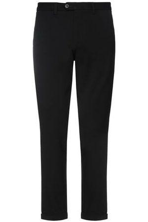 JACK & JONES TROUSERS - Casual trousers