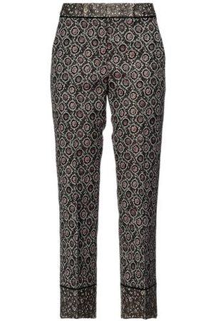 SFIZIO Women Trousers - TROUSERS - Casual trousers