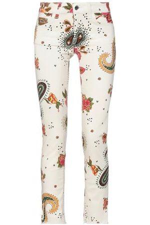 Liu Jo Women Trousers - TROUSERS - Casual trousers