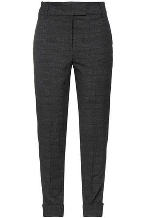 SEVENTY BY SERGIO TEGON Women Trousers - TROUSERS - Casual trousers