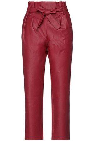 be blumarine Women Trousers - TROUSERS - Casual trousers