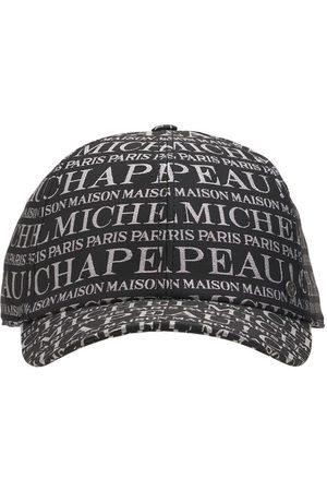 Le Mont St Michel Women Hats - Tiger All Over Michel Baseball Cap