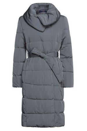 Trussardi Jeans Women Coats - COATS & JACKETS - Synthetic Down Jackets