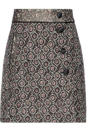 SFIZIO SKIRTS - Mini skirts