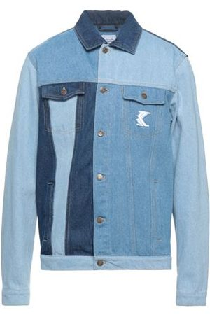 Karl Kani DENIM - Denim outerwear